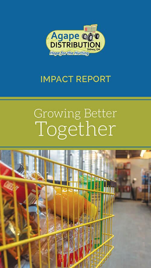 AGAPE DIGITAL Impact Report